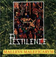 Pestilence-Malleus Maleficarum (US repress '91)