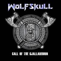 Wolfskull-Call Of The Gjallarhorn