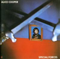Alice Cooper - Special Forces flac cd cover flac