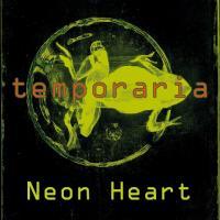 Neon Heart-Temporaria