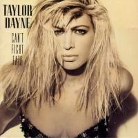 Taylor Dayne - Can't Fight Fate flac cd cover flac