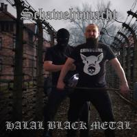 Schawehrmacht - Halal Black Metal mp3
