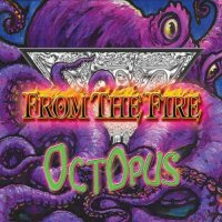 From The Fire-Octopus