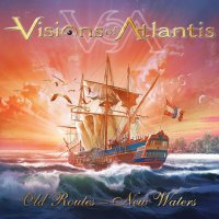 Visions Of Atlantis-Old Routes - New Waters