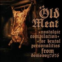 Various Artists-Old Meat Vol.2