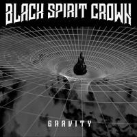 Black Spirit Crown-Gravity