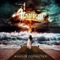 Alarion-Waves Of Destruction