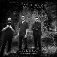 Hapax-Live S.O.C. With Special Guests