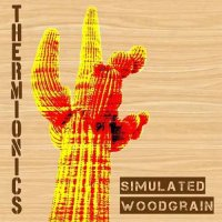 Thermionics-Simulated Woodgrain