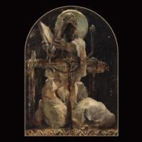 Behemoth-Xiądz / Blow Your Trumpets Gabriel (Compilation)