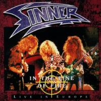 Sinner-In The Line Of Fire (Live In Europe)
