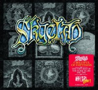 Skyclad-A Bellyful of Emptiness-The Very Best of the Noise Years 1991-1995