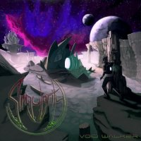 Singularity-Void Walker