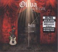 Oliva-Raise The Curtain