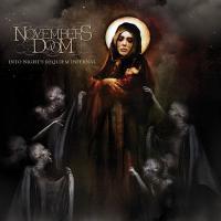 Novembers Doom-Into Night\'s Requiem Infernal