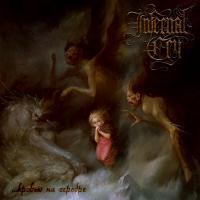 Infernal Cry-...Кровью на серебре