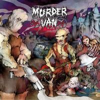 Murder Van-Murder Van