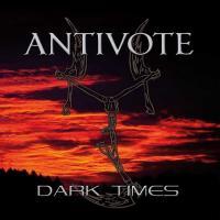 Antivote - Dark Times mp3
