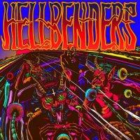 Hellbenders-Peyote