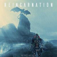 Mezrah Masada-Reincarnation