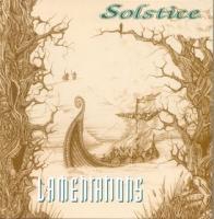 Solstice-Lamentations