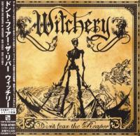 Witchery-Don't Fear The Reaper
