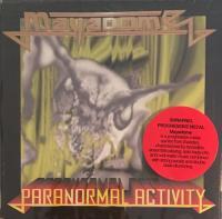 Mayadome - Paranormal Activity flac cd cover flac