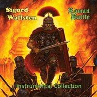Sigurd Wallsten-Roman Battle
