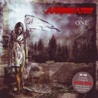 Annihilator-The One