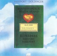Passport-Doldinger (Repress 1998?)