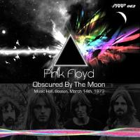 Pink Floyd-Obscured By The Moon