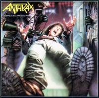 Anthrax-Spreading The Disease (4th japanese \'97)
