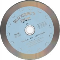 Blackmore's Night-Past Times With Good Company(2CD)