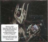 Septicflesh-Revolution DNA (Reissue 2016)