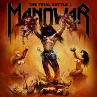 Manowar-The Final Battle I