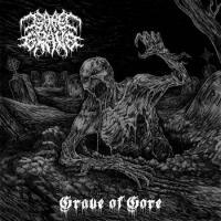 Gore Grave-Grave of Gore