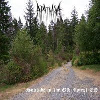 Apatharia-Solitude In The Old Forest