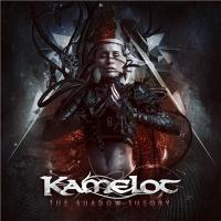 Kamelot-The Shadow Theory [Japanese Edition]