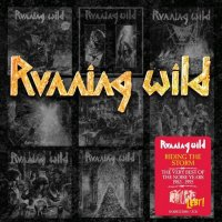 Running Wild-Riding The Storm - Very Best Of The Noise Years 1983-1995