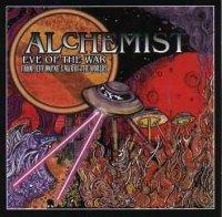 Alchemist-Eve of the War