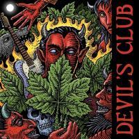 Sammy Burrous-Devil\'s Club