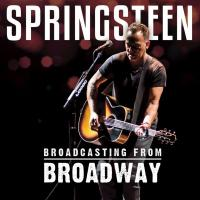 Bruce Springsteen - Broadcasting from Broadway mp3