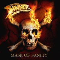 Sinner-Mask Of Sanity