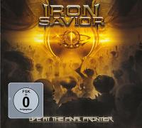 Iron Savior-Live At The Final Frontier