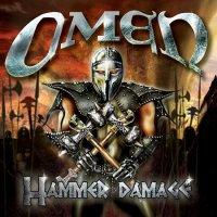 Omen-Hammer Damage
