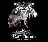 Kroda-Kalte Aurora - Live In Lemberg II (Ambient Prologue)