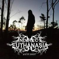Indirect Euthanasia-Winter Sunset