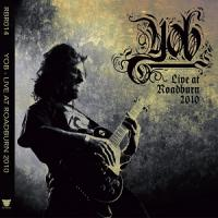 YOB-Live At Roadburn 2010