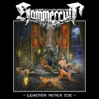 Hammercult-Legends Never Die