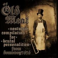 Various Artists-Old Meat Vol.1